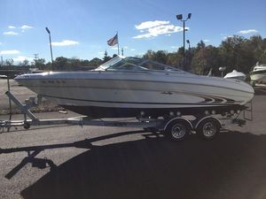 Used Sea Ray 210210 Bowrider Boat For Sale