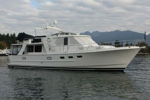 Used Custom 60 Pilothouse Motor Yacht For Sale