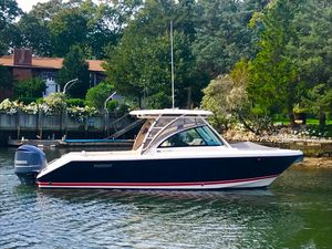 Used Pursuit DC 265 Dual Console Sports Fishing Boat For Sale