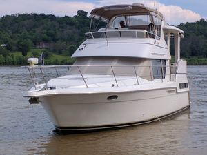 Used Carver 355 Aft Cabin Aft Cabin Boat For Sale