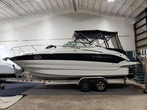 Used Crownline 260 CR Cruiser Boat For Sale