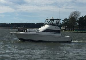 Used Silverton 41 Convertible Motor Yacht For Sale