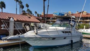 Used Cruisers Yachts 3270 Esprit Sports Fishing Boat For Sale