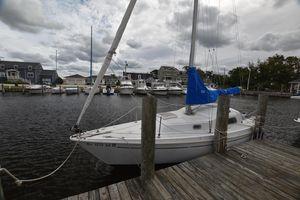 Used Pearson 26 ensign26 ensign Motorsailer Boat For Sale