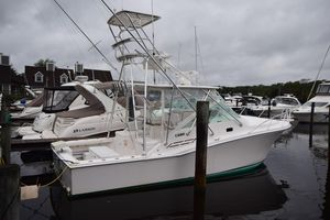 Used Cabo 31 Express31 Express Sports Fishing Boat For Sale