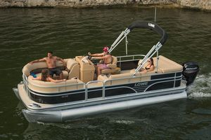 New Lowe SS210SS210 Pontoon Boat For Sale