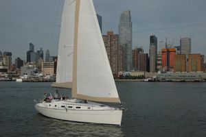 Used Beneteau Cyclades 43 Cruiser Sailboat For Sale