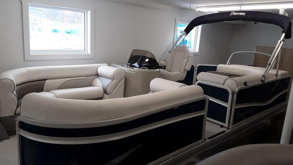 New Premier 220 SunSation220 SunSation Pontoon Boat For Sale
