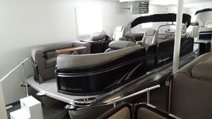 New Premier 230 Solaris RF230 Solaris RF Pontoon Boat For Sale