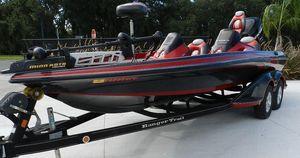 Used Ranger Z520Z520 Bass Boat For Sale