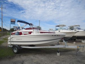 Used Robalo 160160 Center Console Fishing Boat For Sale