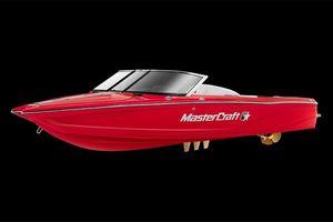 New Mastercraft Prostar High Performance Boat For Sale