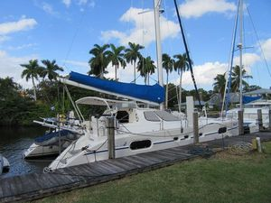 Used Catana 471 Catamaran Sailboat For Sale