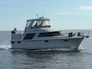 New Carver Motor Yacht For Sale