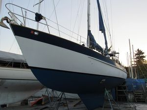Used Valiant 40 Cruiser Sailboat For Sale