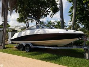 Used Yamaha AR 23 HO Jet Boat For Sale