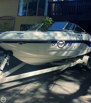 Used Chaparral 190 SSi Bowrider Boat For Sale