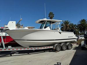 New Blackfin 272 Center Console Fishing Boat For Sale