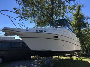 Used Maxum 2400 SCR Cruiser Boat For Sale
