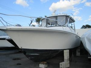 Used Luhrs 29 Open Sports Fishing Boat For Sale