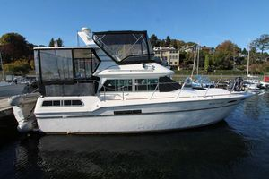 Used Sea Ray 360 Aft Cabin Motor Yacht For Sale