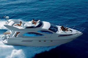 Used Azimut 46 Flybridge Boat For Sale