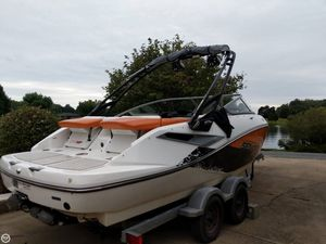 Used Sea-Doo Challenger 210SP Jet Boat For Sale