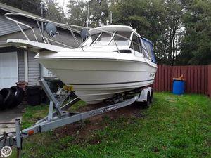 Used Campion Explorer 672 SLI Walkaround Fishing Boat For Sale