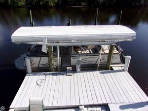 Used Triumph Windsor Craft Pontoon Boat For Sale