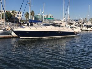 Used Riva 59 Mercurius Express Cruiser Boat For Sale