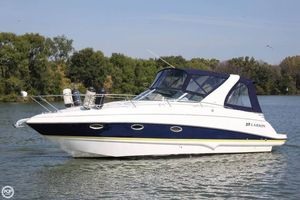 Used Larson Cabrio 310 Express Cruiser Boat For Sale