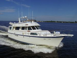Used Hatteras Motor YachtMotor Yacht Motor Yacht For Sale