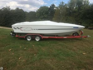 Used Baja H2X Boss Pkg High Performance Boat For Sale