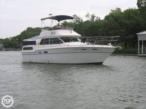 Used Sea Ray 355AC Aft Cabin Boat For Sale