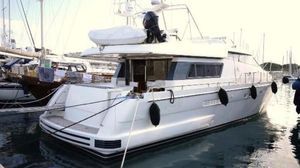 Used Sanlorenzo 6262 Motor Yacht For Sale