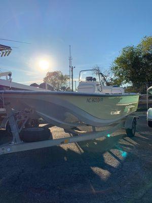 Used Tidewater 1996 Skiff1996 Skiff Boat For Sale