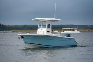 New Cobia 240 Center Console240 Center Console Center Console Fishing Boat For Sale