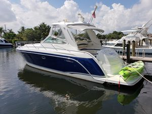 Used Formula 40 PC Motor Yacht For Sale
