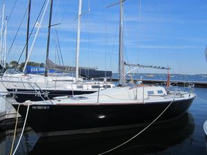 Used Nelson Marek 36R Racer and Cruiser Sailboat For Sale
