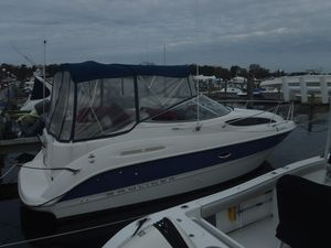 Used Bayliner 275 Cruiser Boat For Sale