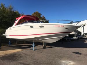 Used Regal 3350 Sport Cruiser3350 Sport Cruiser Boat For Sale
