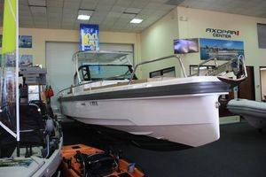 Used Axopar 28 TT28 TT Center Console Fishing Boat For Sale