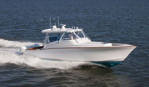 Used Jim Smith Walkaround Express Center Console Fishing Boat For Sale