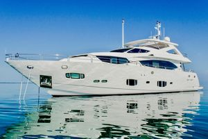 Used Sunseeker 30 Metre Yacht30 Metre Yacht Mega Yacht For Sale