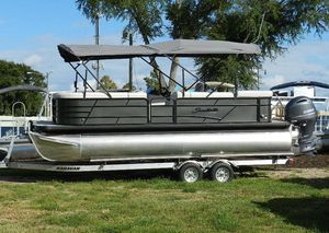 New Sweetwater PontoonPontoon Pontoon Boat For Sale