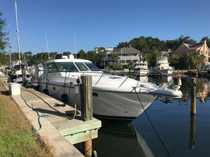 Used Tiara 44 Sovran Cruiser Boat For Sale
