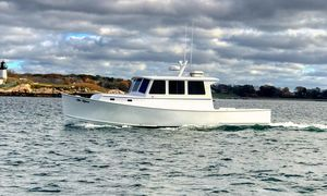 Used Northern Bay 1200 HP Man 50 Plus MPH Commercial Boat For Sale