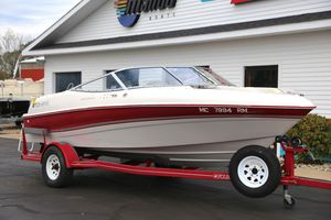 Used Four Winns 190 Horizon Bowrider190 Horizon Bowrider Boat For Sale