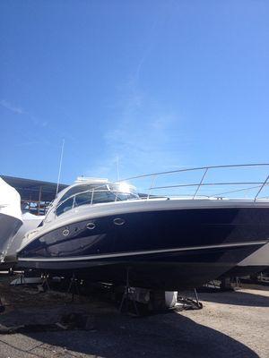 Used Sea Ray Sundancer 420 Express Cruiser Boat For Sale