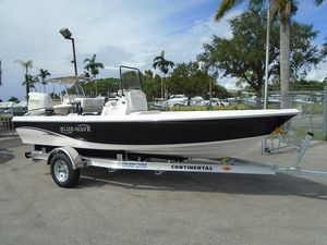 New Blue Wave Bay Boat For Sale